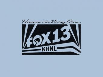 FOX 13 KHNL Logo