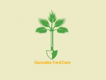 Gonzales Yard Care Logo