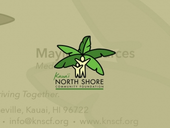 KNSCF Corporate Identity