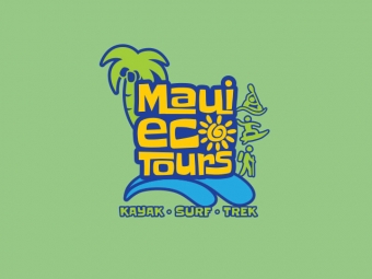 Maui Eco Tours Logo