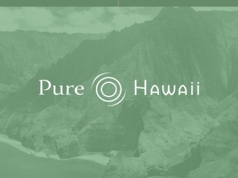 Pure Kauai Print Flier