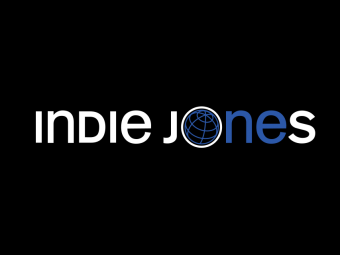 Indie Jones Band Logo