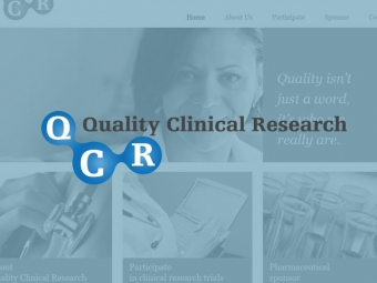Quality Clinical Research Website