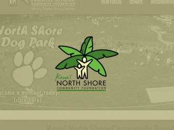 North Shore Community Foundation Website