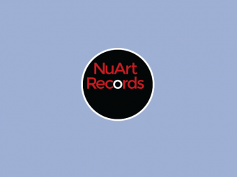 NuArt Records Logo