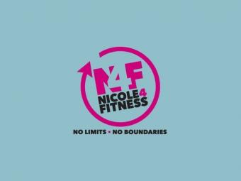 Nicole 4 Fitness Logo