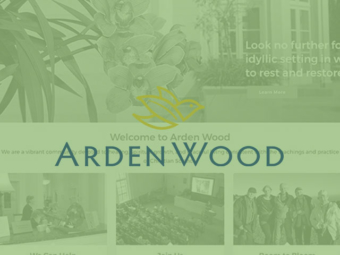 Arden Wood Website