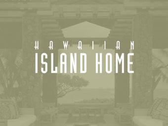 Island Home Magazine