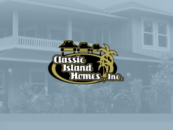 Classic Island Homes Website