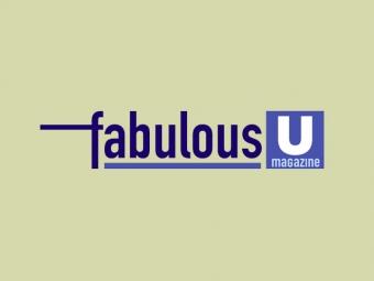 Fabulous U Magazine Logo