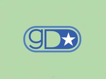 Glenda Dellenstar Logo