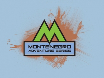 Montenegro Adventure Series Logo