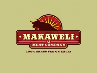 Makaweli Meat Company Logo