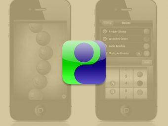 Prisma Mobile App Design