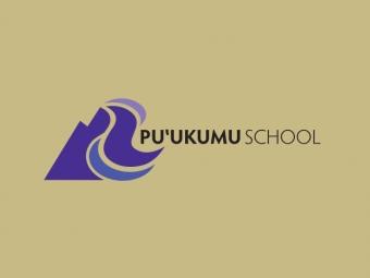 Puukumu School Logo
