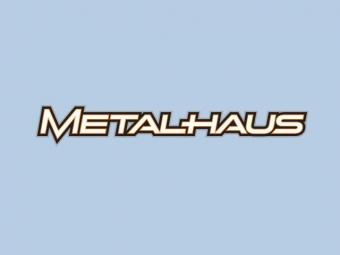 Metalhaus Logo