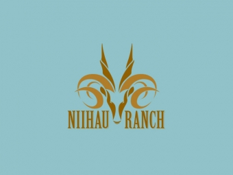 Niihau Ranch Logo