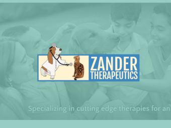 Zander Therapeutics Website