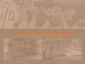 CreationScapes
