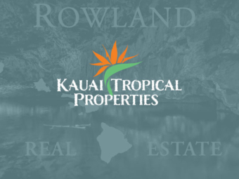 Rowland Real Estate Business Cards
